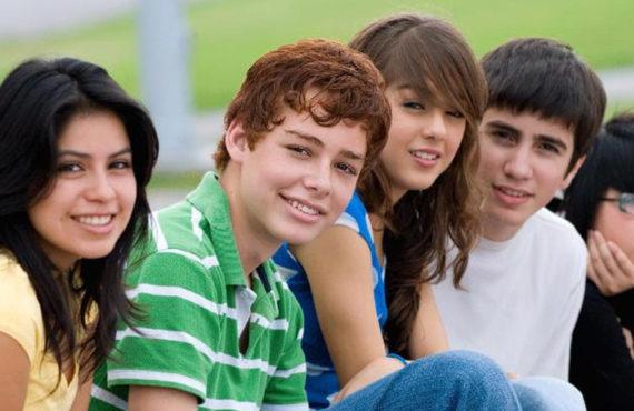 Adolescentes: convivendo com a Doença de Crohn e a Retocolite Ulcerativa