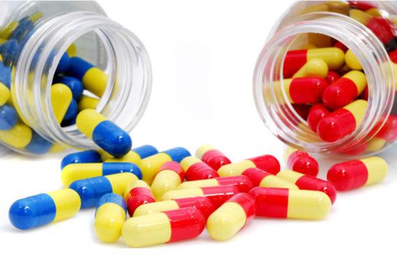 Falta de medicamentos em sua região