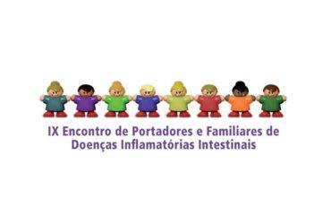 IX Encontro de Portadores e Familiares de DII
