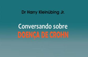 Livro Conversando sobre Doença de Crohn