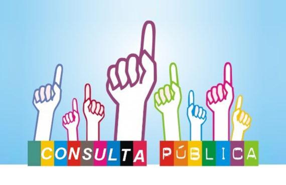 Consulta pública nº 59 de 2015 aberta até 18/08/2015
