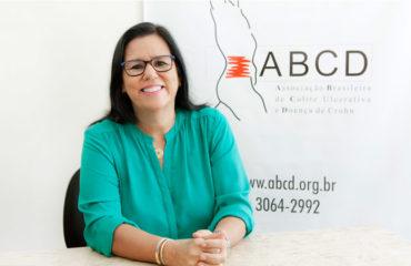 A ABCD tem nova Presidente