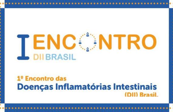 I Encontro de Doenças Inflamatórias Intestinais no Brasil