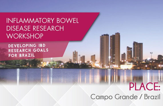 II Simpósio Internacional de Doenças Inflamatórias Intestinais do Centro Oeste – Harvard X Brasil
