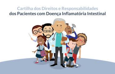 Cartilha dos Direitos e Responsabilidades dos Pacientes com DII
