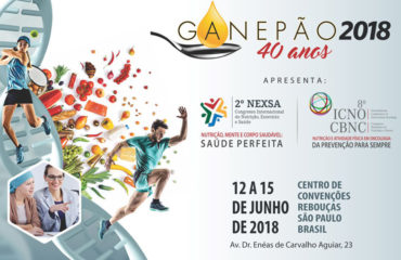 ABCD apoia o maior Congresso de Nutrição da América Latina