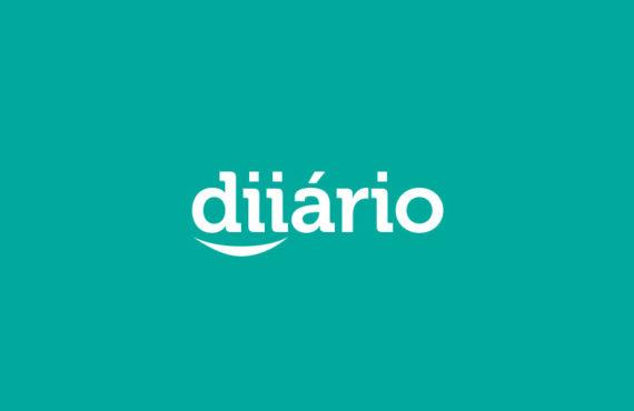 O aplicativo DIIARIO está de volta!