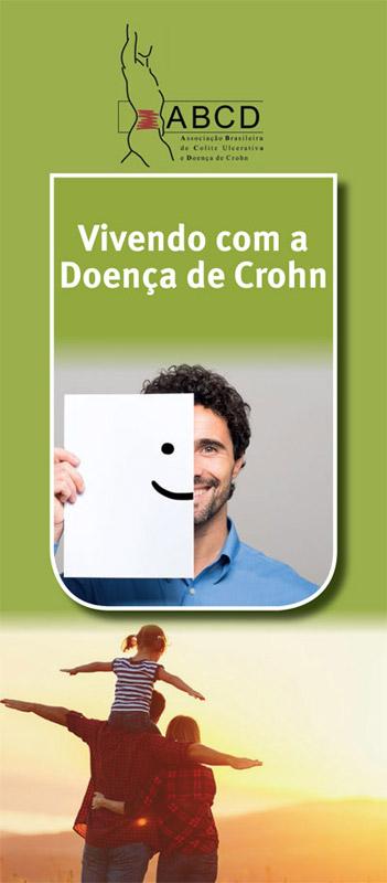 Vivendo com a Doença de Crohn