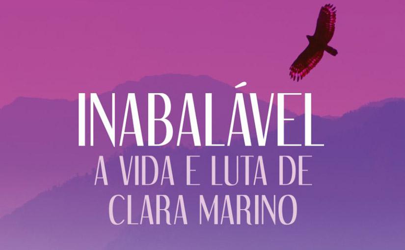 Lançado em Goiânia o romance Inabalável que tem como tema central a Doença Inflamatória Intestinal