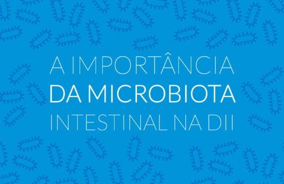 A importância da microbiota intestinal na DII