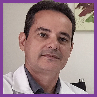 Dr. Marco Zerôncio