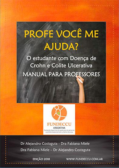 Manual para Professores - Profe você me ajuda?